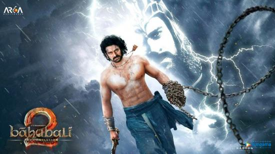 Bahubali 2 the conclusion 1