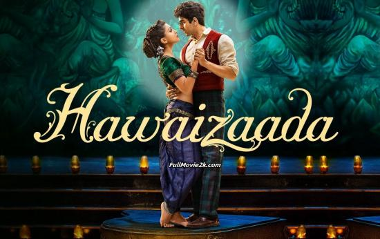 Hawaizaada 2015 watch full movie online
