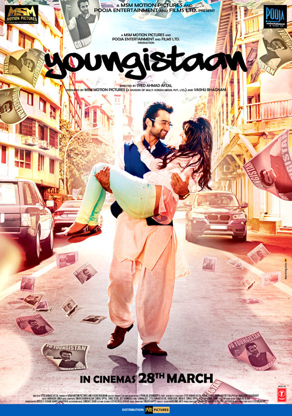 Youngistan poster 139175798900